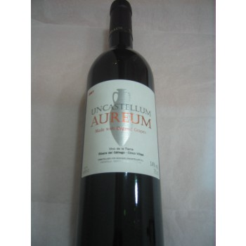 Aureum 2011 Pack 6 botellas