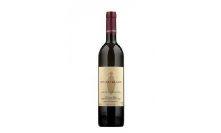 Tinto Barrica 2010 Pack 6 botellas