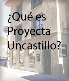 ¿Qué es Proyecta Uncastillo?